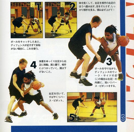 プロが教えるバスケットボール/ジョン パトリック   (著) 大泉書店 (2000/08)